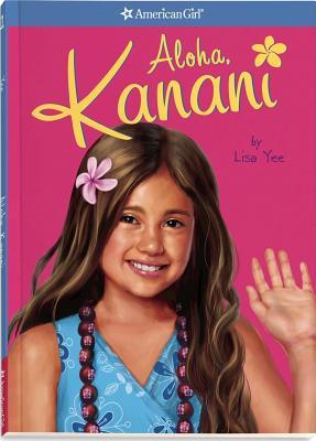 Image for Aloha, Kanani (American Girl)