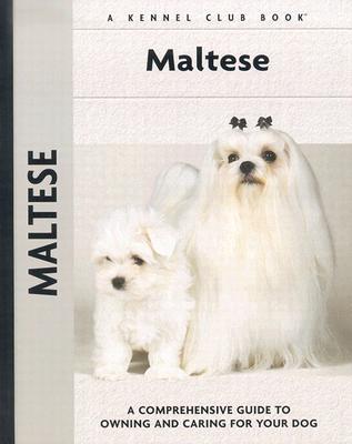 Image for Maltese (Comprehensive Owner's Guide)