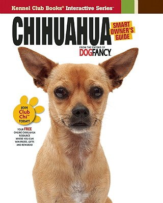Image for Chihuahua (Smart Owner's Guide)