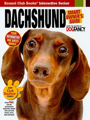 Dachshund (Smart Owner's Guide)