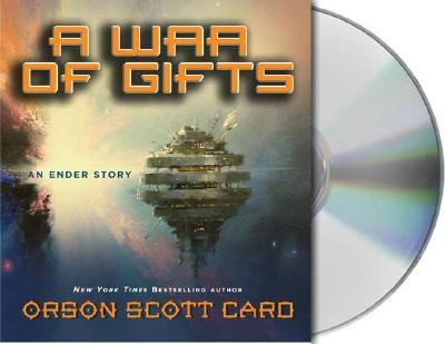 Image for A War of Gifts: An Ender Story