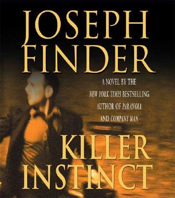 Image for KILLER INSTINCT UNABRIDGED ON 10 CDS