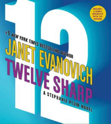 Image for Twelve Sharp (Stephanie Plum, No. 12)