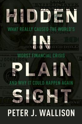 Image for Hidden in Plain Sight: What Really Caused the Worlds Worst Financial Crisis and Why It Could Happen Again