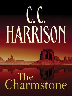 Image for The Charmstone (Five Star Expressions) (Five Star Expressions)