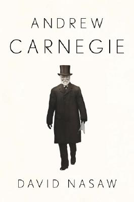 Image for Andrew Carnegie