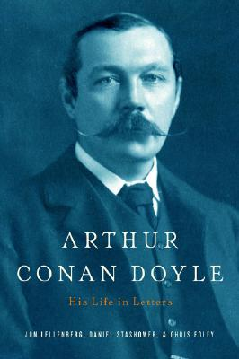 Image for Arthur Conan Doyle: A Life in Letters