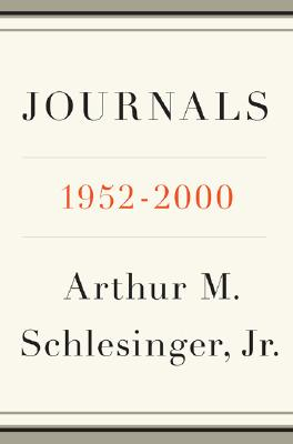 Image for Journals: 1952-2000