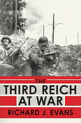Image for The Third Reich at War