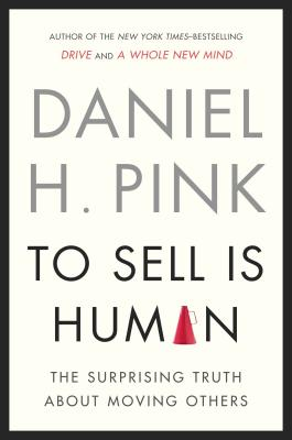 To Sell Is Human, Pink, Daniel