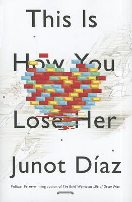 Image for This Is How You Lose Her