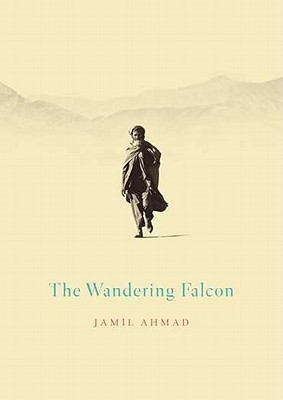 Image for The Wandering Falcon