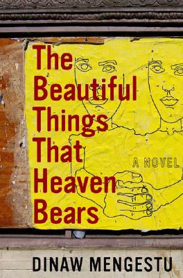 Image for BEAUTIFUL THINGS THAT HEAVEN BEARS, THE