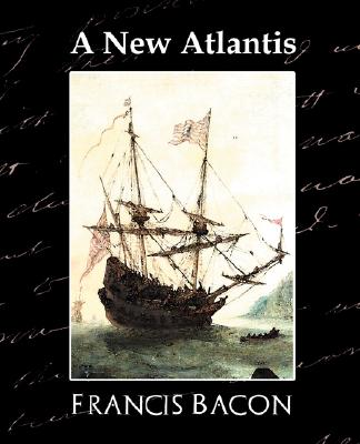 Image for A New Atlantis