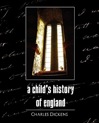 Image for A Child's History of England