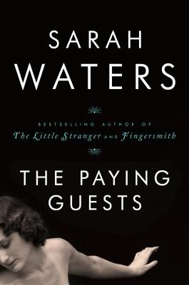 Image for The Paying Guests **SIGNED & DATED, 1st Edition /1st Printing + Photo**