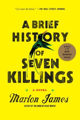 Image for A Brief History of Seven Killings: A Novel
