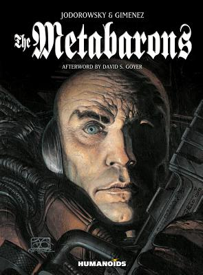 Image for The Metabarons