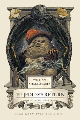 Image for William Shakespeare's The Jedi Doth Return