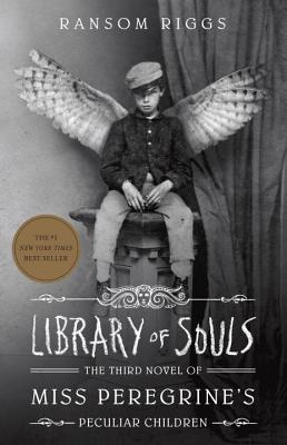 Image for Library of Souls: The Third Novel of Miss Peregrine's Peculiar Children **SIGNED 1st Edition /1st Printing +Photo**