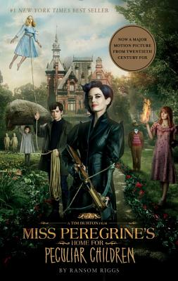 Image for Miss Peregrine's Home for Peculiar Children (Movie Tie-In Edition)