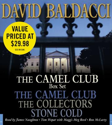Image for The Camel Club