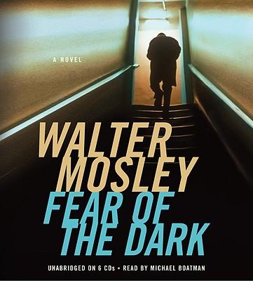 Image for Fear of the Dark: A Novel (Fearless Jones Novels)