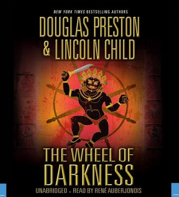 Image for The Wheel of Darkness (Special Agent Pendergast)
