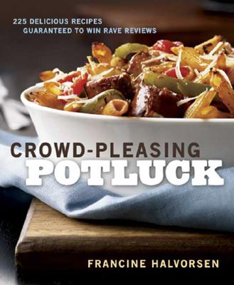Image for CROWD-PLEASING POTLUCK