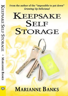 Image for KEEPSAKE SELF STORAGE