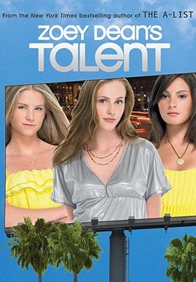 Image for Talent (Talent Novels)
