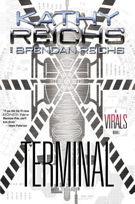 Image for Terminal: A Virals Novel