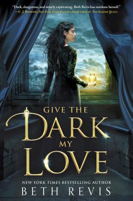 Image for GIVE THE DARK MY LOVE