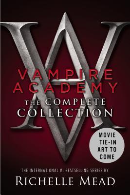 Vampire Academy Box Set 1-6, Mead, Richelle