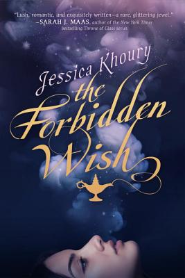 FORBIDDEN WISH, KHOURY, JESSICA