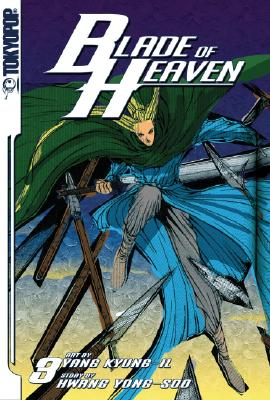 Image for BLADE OF HEAVEN 3