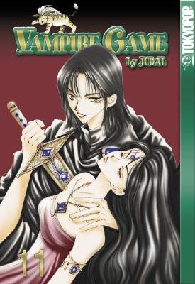 Image for Vampire Game, Vol. 11