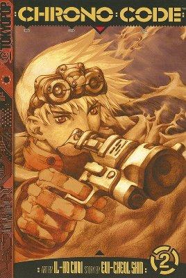 Image for CHRONO CODE: VOLUME 2