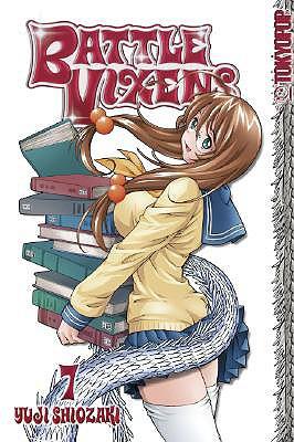 Image for Battle Vixens, Vol. 7