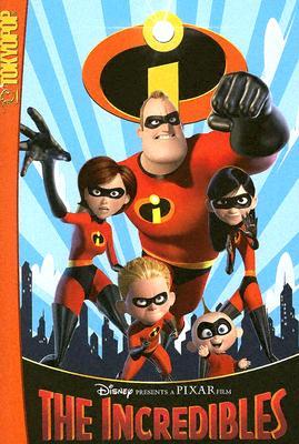 The Incredibles, Disney/pixar