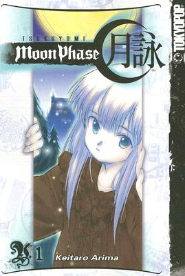 Tsukuyomi: Moon Phase Volume 1, Keitaro Arima
