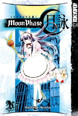 Image for Tsukuyomi: Moon Phase Volume 7