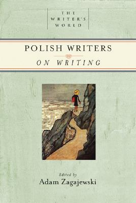 Image for Polish Writers on Writing (The Writer's World)