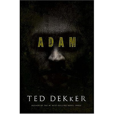 Image for ADAM A NOVEL