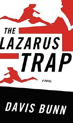 Image for The Lazarus Trap