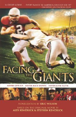 Image for Facing the Giants