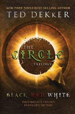 Image for Black/Red/White (The Circle Trilogy 1-3)