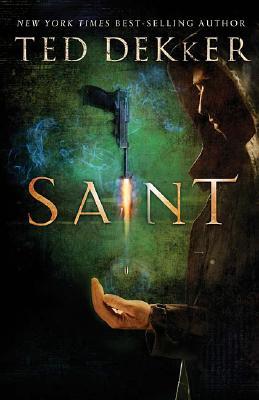 Image for Saint: A Paradise Novel (The Books of History Chronicles)