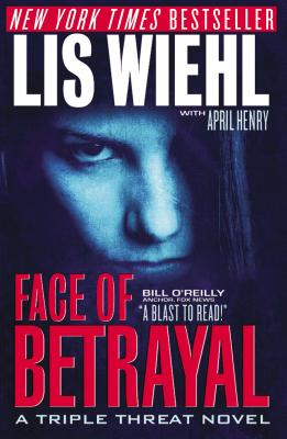 Image for Face of Betrayal (A Triple Threat Novel)
