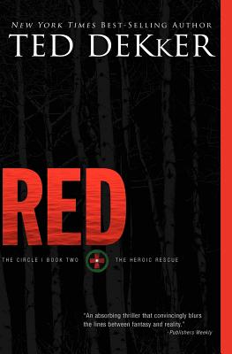 Image for Red:  The Circle/ Book Two/ The Heroic Rescue